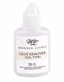 Wonder Lashes REMOVER GEL DO ŚCIAGANIA RZĘS