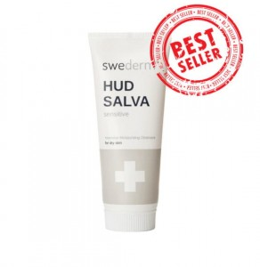 Swederm Hudsalva sensitive maść 100 ml