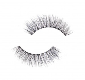 Klej DUO + Rzęsy na taśmie WOW LASHES  Premium Silk Lashes Lash Brow