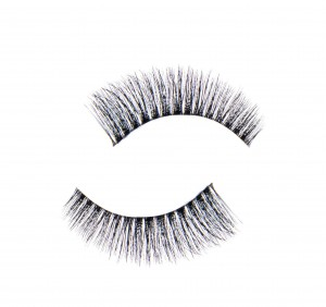 Klej DUO + Rzęsy na taśmie I LASH YOU  Premium Silk Lashes Lash Brow