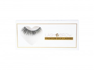 Rzęsy na taśmie I LASH YOU  Premium Silk Lashes Lash Brow